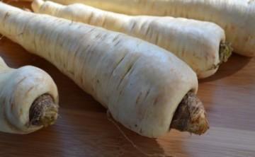 Paleo Parsnip 'Pasta'
