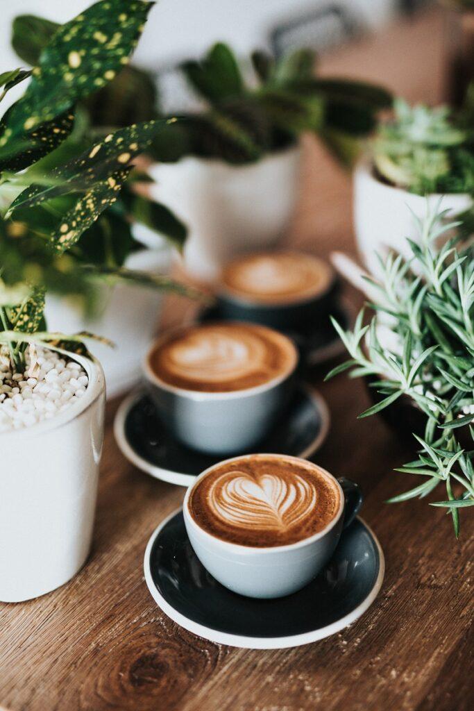 Quit coffee Sydney Nutritionist