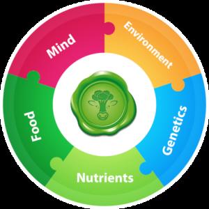 Sydney nutritionist