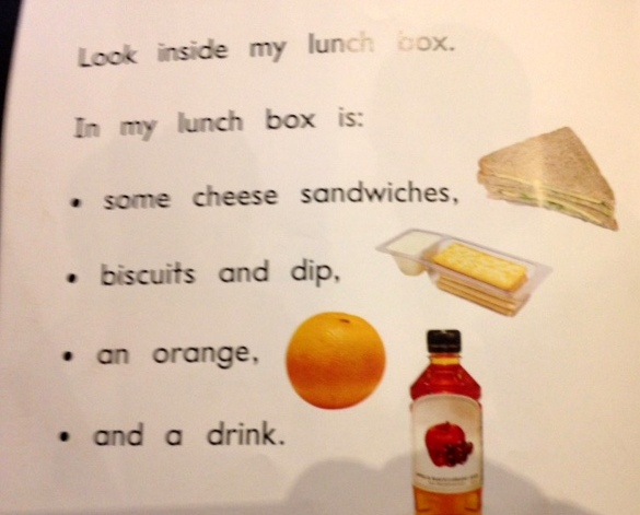 What NOT to put in your kids lunchbox