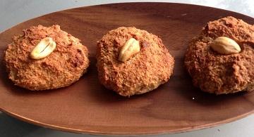 4 Ingredient Super Cookies