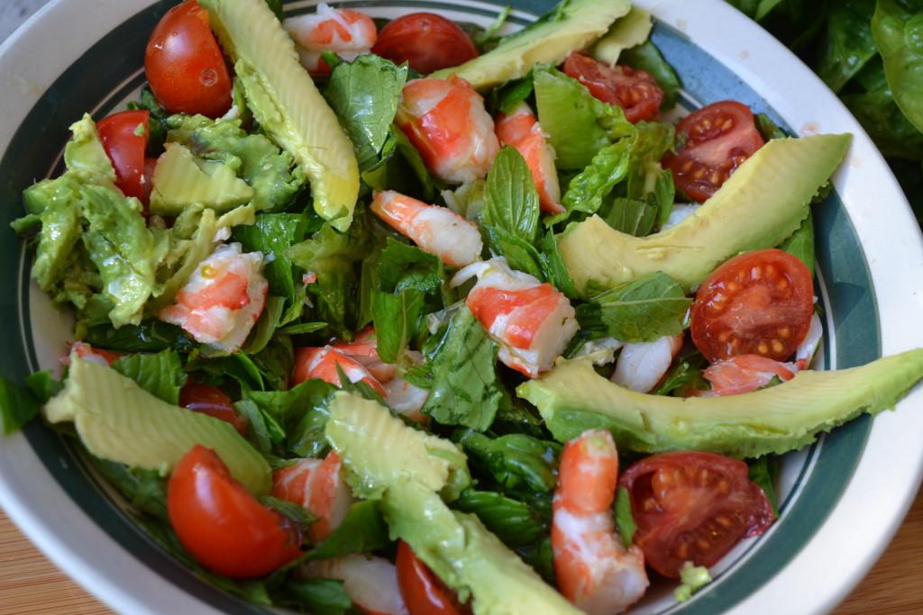Simply yum!