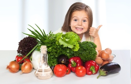 Healthy Kids for Life