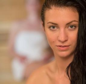 Infra red sauna Bondi