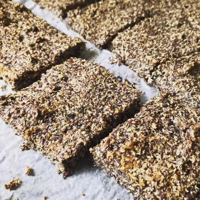 pre-biotic flaxseed bread sydney nutritionist