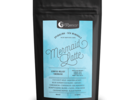 mermaid latte true foods nutrition
