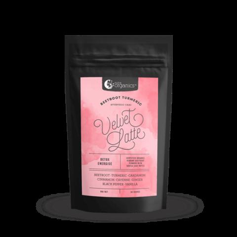 velvet latte true foods nutrition