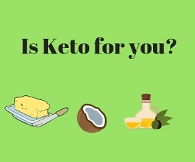 keto diet True Foods Nutrition