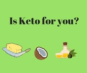 keto diet True Foods Nutrition