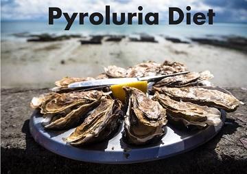 Pyroluria diet