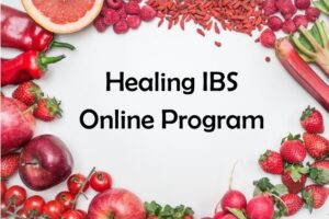 Healing IBS Online Program