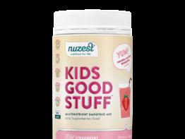 Multinutrient Smoothie MixWild Strawberry