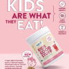Kids smoothie supplement