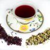 Anti viral tea