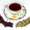 Sydney nutritionist Immune Support Tea Blend