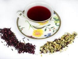 Sydney nutritionist Immune Support Tea Blend