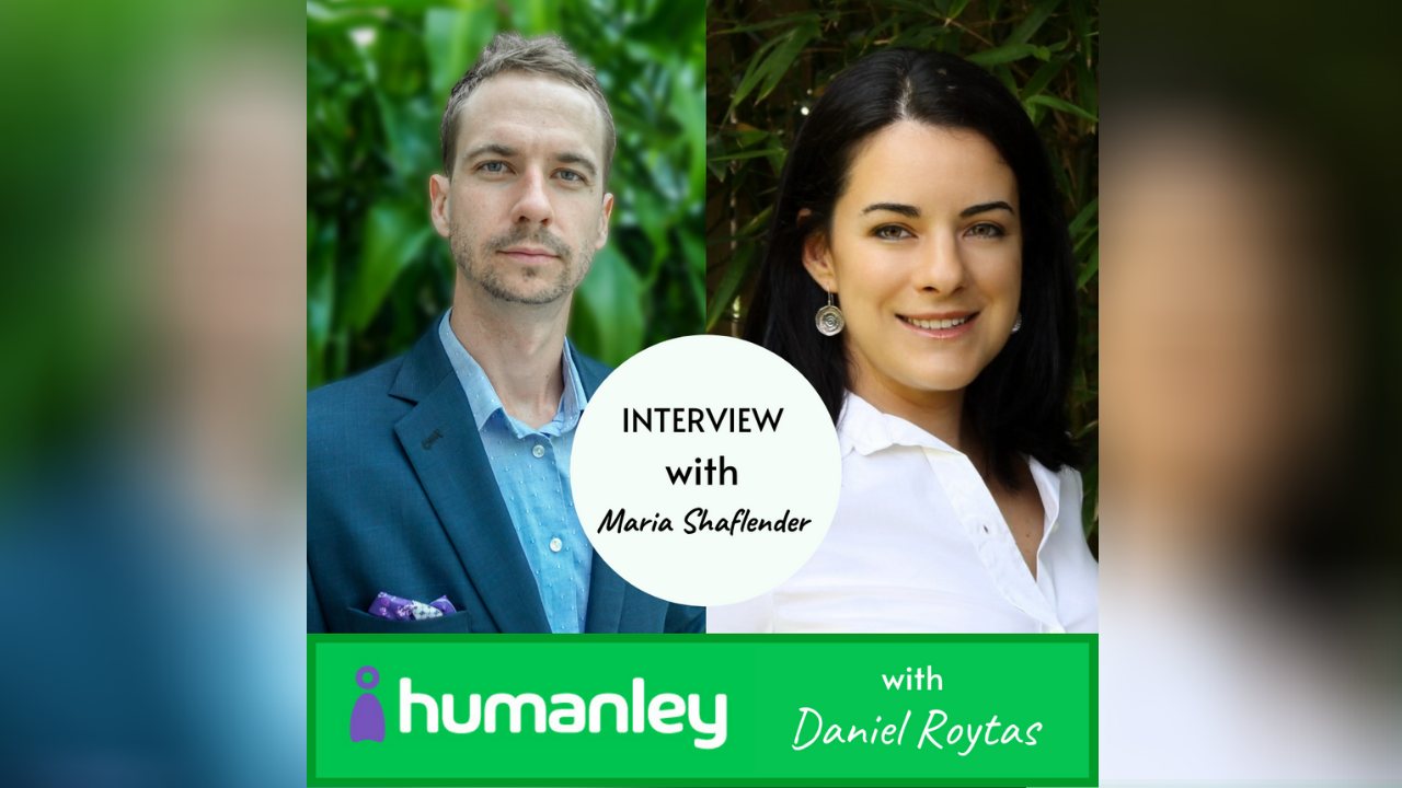 the humanely podcast episode 16
